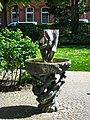 Brunnen am Franziskanerkloster Kiel.jpg