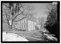 Buckingham Friends Meeting House, 5684 York Road, Lahaska, Bucks County, PA HABS PA-6224-27.tif