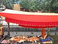 Budanilakantha Narayan Statue in water GP (1).JPG