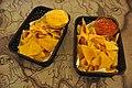 Budapest, BarCraft 2, nachos, 2.jpg