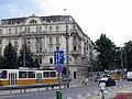 Budapest, Gellért-hegy, Hungary - panoramio (2).jpg