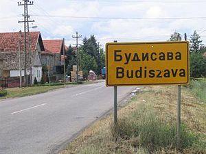 Budisava - Image: Budisava