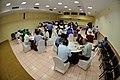 Buffet Lunch - VMPME Workshop - Science City - Kolkata 2015-07-16 9042.JPG