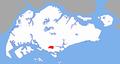 Bukit Merah locator map.png