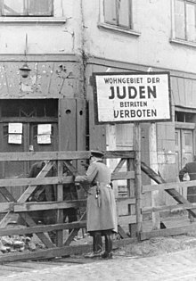 Ghetto Litzmannstadt Wikipedia