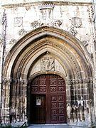Burgos - Convento Sta Dorotea 09.JPG