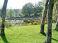 Burial ground at Lochcarron. - geograph.org.uk - 1277313.jpg