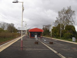 Burnside (Strathclyde) Station 02.JPG