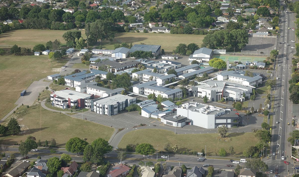 Is Burnside New Zealand North Or South Island