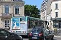 Bus ligne 118 place Ancienne Mairie Rosny Bois 1.jpg