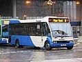 Bus to Moor Nook in Preston bus station - img 1893 (16179447285).jpg