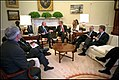 Bush and De La Rua in the Oval Office.jpg