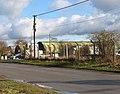 Business units in Roudham Park Industrial Estate - geograph.org.uk - 1710549.jpg