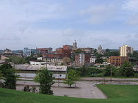 Butler PA skyline.jpg