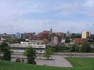 Butler, Pennsylvania City in Pennsylvania, United States