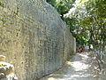 Butrint - Antike Stadtmauer 3.jpg