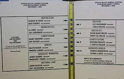 präsidentschaftswahl usa 2004