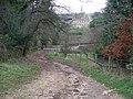 Byway at Barton - geograph.org.uk - 1596161.jpg