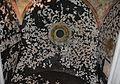 Cúpula amb esgrafiats d'una capella lateral de l'església del Salvador de Sagunt.JPG