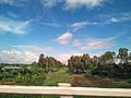 Cầu Số 10,Ql 91, Sơn đông, Núi sam, Chaudoc, angiang - panoramio.jpg
