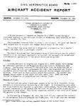 CAB Accident Report, 1963 Purdue Aeronautics Corporation crash.pdf