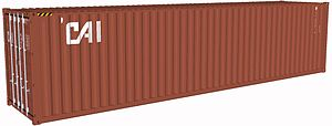 CAI 40 foot container
