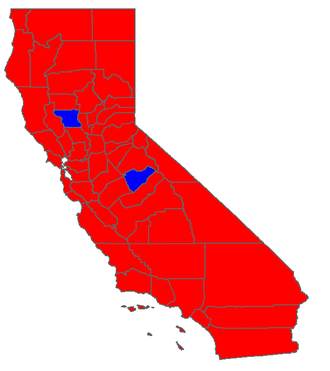 United States presidential election in California, 1904 - Image: CA Pres 1904