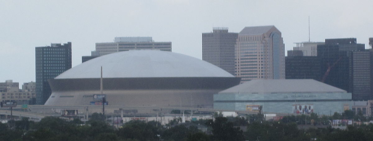 Sports in New Orleans Wikipedia