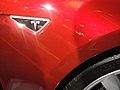 CES 2012 - NVIDIA Tesla Model S (6791587356).jpg