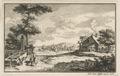 CH-NB - -Landschaft mit Bauernhaus- - Collection Gugelmann - GS-GUGE-2-b-43-2.tif