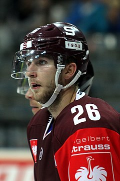 CHL, HC Sparta Praha vs. Genève-Servette HC, 5th September 2015 41.JPG