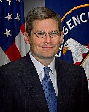 Michael Morell - Image: CIA Michael Morell