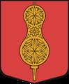 COA of Rankas pagasts.png