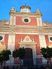 Iglesia Colegial del Divino Salvador (Sevilla)
