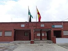 Sevilla este wikipedia la enciclopedia libre - Apartahoteles sevilla este ...