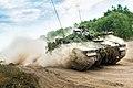 CV90 45 Pantserinfanteriebataljon.jpg