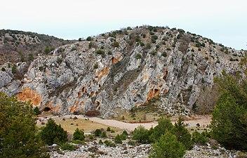 Cañón del río Manubles en Ciria.jpg