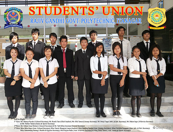 Dating ering college pasighat news