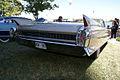 Cadillac El Dorado 1962 Biarritz Convertible DownRRear Lake Mirror Cassic 16Oct2010 (14690716498).jpg