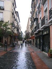 Calle de Huertas (Madrid).jpg