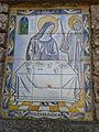 Camí dels Degotalls (Montserrat) - rajoles decorades - 02.jpg