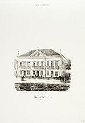 Camara Municipal (campo d'acclamação)
