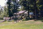Camp David 1959