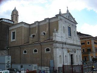Pontifical Croatian College of St. Jerome