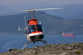 Canadian Bell 206 Anaktalak Bay Labrador Umiak I.png
