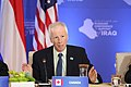 Canadian Foreign Minister Stéphane Dion Delivers Remarks at the Pledging Conference in Support of Iraq (28405975206).jpg