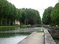 Canal de Garonne, Fontet lock (département de la Gironde, France) - panoramio.jpg