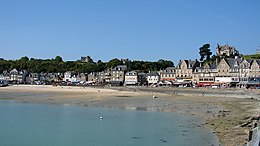 Cancale – Panorama