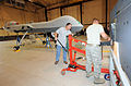 Cannon AFB - MQ-9 Reaper Maintenence.jpg
