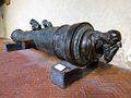 Cannone di San Paolo by Cosimo Cenni, Museo del Bargello.jpg